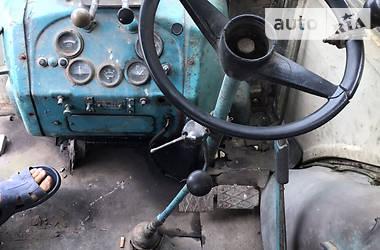 Почвообрабатывающая техника ЮМЗ 6 1984 в Бучаче