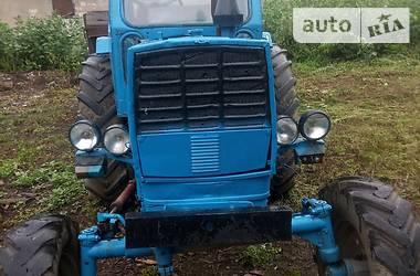 Трактор сільськогосподарський ЮМЗ 6 1986 в Бершаді