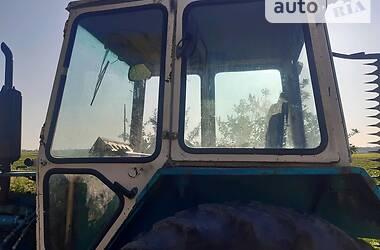 Трактор ЮМЗ 6АКЛ 1990 в Шепетівці