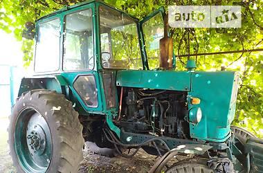 Трактор ЮМЗ 6АКЛ 1996 в Великом Бурлуке