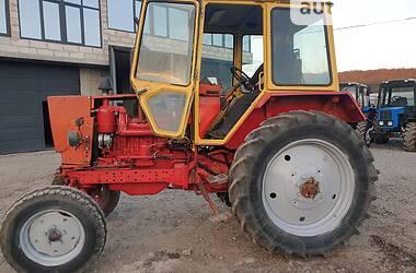 Трактор сельскохозяйственный ЮМЗ 6АКЛ 1991 в Теребовле