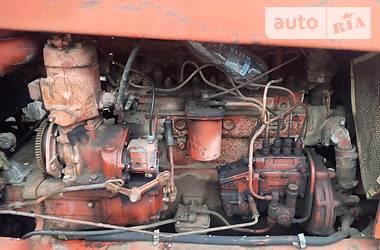 Трактор сельскохозяйственный ЮМЗ 6КЛ 1992 в Теребовле