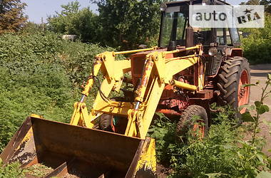 Трактор ЮМЗ 6Л 1996 в Полтаве