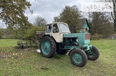 Трактор сельскохозяйственный ЮМЗ 6Л 1981 в Львове