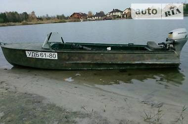 Южанка 2М 2006 в Днепре