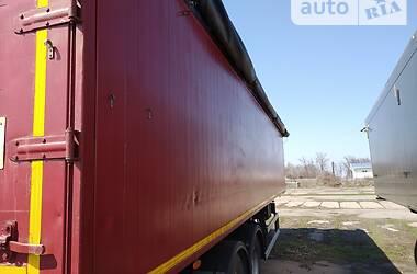 Самосвал полуприцеп Zaslaw D 653 2009 в Полтаве