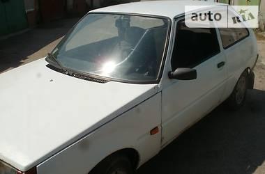 ЗАЗ 1102 Таврия 1992 в Полтаве