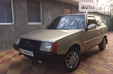 ЗАЗ 1102 Таврия 1996 в Одессе