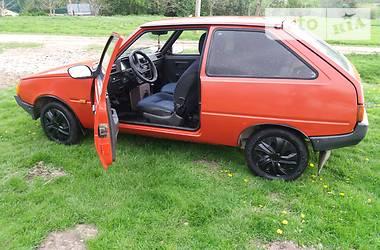 ЗАЗ 1102 Таврія 1995