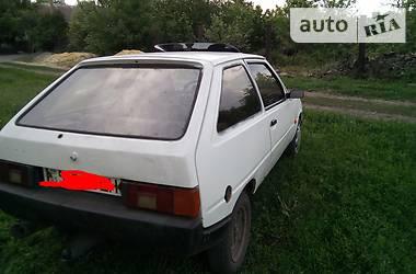 ЗАЗ 1102 Таврия 1993 в Донецке
