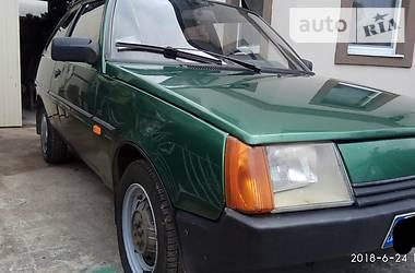 ЗАЗ 1102 Таврия 2003 в Житомире