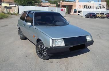 ЗАЗ 1102 Таврия 1999 в Запорожье