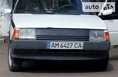 ЗАЗ 1102 Таврия 1993 в Житомире
