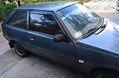 ЗАЗ 1102 Таврия 1996 в Корсуне-Шевченковском