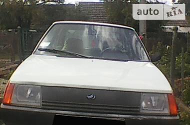 ЗАЗ 1102 Таврия 1989 в Львове