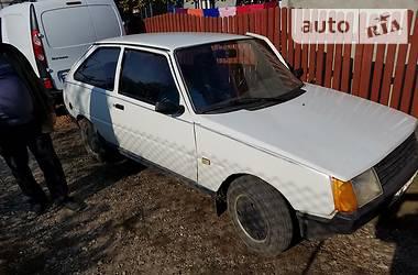 ЗАЗ 1102 Таврия 1988 в Черновцах