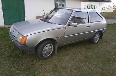 ЗАЗ 1102 Таврия 1998 в Кременце