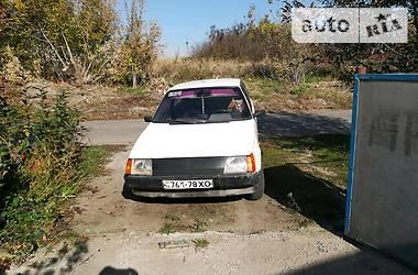 ЗАЗ 1102 Таврия 1992 в Мироновке