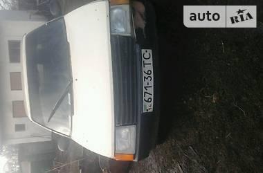 ЗАЗ 1102 Таврия 1989 в Городке