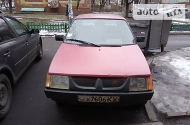 ЗАЗ 1102 Таврия 1989 в Киеве