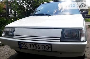 ЗАЗ 1102 Таврія 1992 в Луцьку