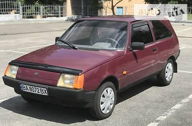ЗАЗ 1102 Таврія 2004 в Кропивницькому