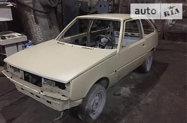ЗАЗ 1102 Таврия 1992 в Прилуках
