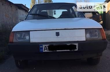 ЗАЗ 1102 Таврия 1995 в Броварах