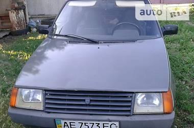 ЗАЗ 1102 Таврия 1995 в Новомосковске