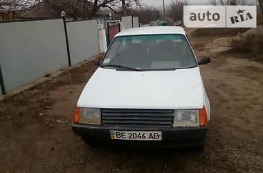 ЗАЗ 1102 Таврия 1992 в Вознесенске