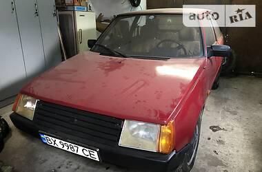 ЗАЗ 1102 Таврия 1990 в Хмельницком