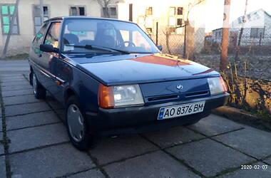ЗАЗ 1102 Таврия 2002 в Виноградове