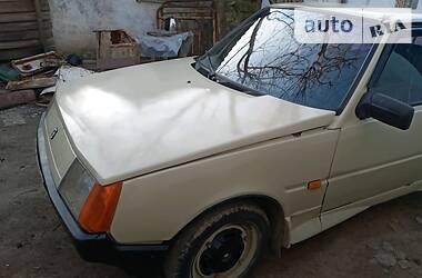 ЗАЗ 1102 Таврия 1994 в Новой Одессе