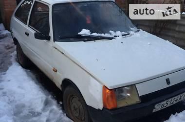 ЗАЗ 1102 Таврия 1993 в Дергачах