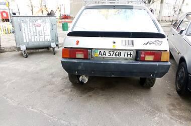 ЗАЗ 1102 Таврия 1996 в Киеве