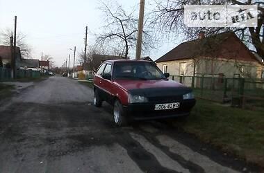 ЗАЗ 1102 Таврия 1994 в Киверцах