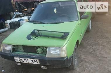 ЗАЗ 1102 Таврия 1991 в Летичеве