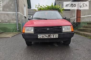 ЗАЗ 1102 Таврия 1994 в Бережанах