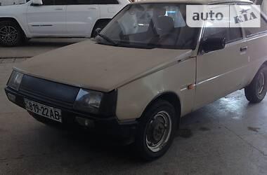 ЗАЗ 1102 Таврия 1993 в Кропивницком