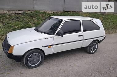 ЗАЗ 1102 Таврия 1991 в Чорткове