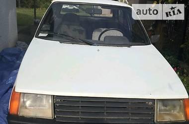 ЗАЗ 1102 Таврия 1992 в Теребовле