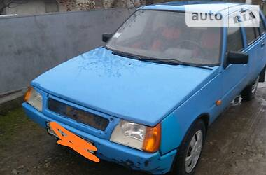 ЗАЗ 1102 Таврия 1995 в Залещиках