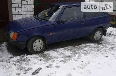 ЗАЗ 1102 Таврия 2002 в Немирове