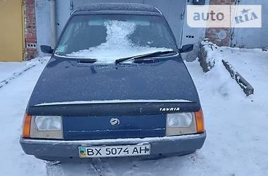 ЗАЗ 1102 Таврия 2006 в Хмельницком