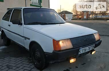 ЗАЗ 1102 Таврия 1992 в Стрые