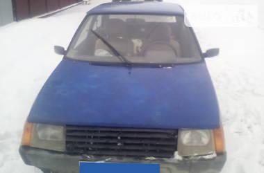 ЗАЗ 1102 Таврия 1998 в Белогорье