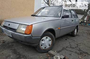 ЗАЗ 1102 Таврия 1998 в Кропивницком
