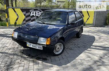 ЗАЗ 1102 Таврия 2004 в Ивано-Франковске