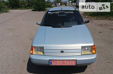 ЗАЗ 1103 Славута 2005 в Днепре