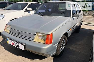 ЗАЗ 1103 Славута 2008 в Кропивницком